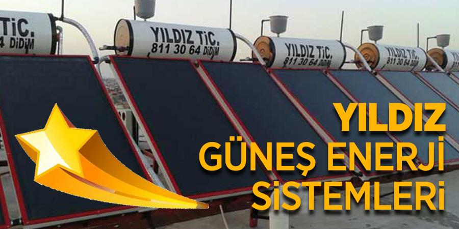 Didim Güneş Enerjisi Sistemleri, Didim Yıldız